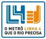 Agravo contra as obras da Linha 4